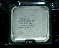 Intel Core 2 Duo E6700 2.66 GHz Dual-Core SL9ZF Processor