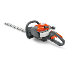 """Husqvarna 21.7cc Gas 23"""" Dual Action Hedge Trimmer 966532402 New"""