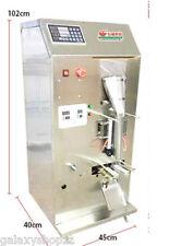 110V/220V Automatic Small Volume Liquid Quantitative Packaging Sealing Machine