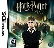 Harry Potter & The Order of the Phoenix / Game - Game  WOVG The Cheap Fast Free