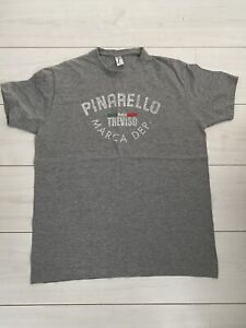 Pinarello Tshirt Size Medium