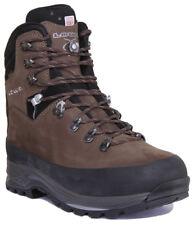 Lowa Tibet GTX Mens Nubuck Leather Sepia Boots UK Size 6 - 12