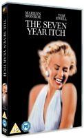 Nuovo The Sette Anno Prurito DVD