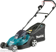 Makita DLM431Z TWIN 18V LAWN MOWER LXT Naked Body Only