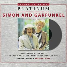 Simon & Garfunkel / Greatest Hits (Best of) *NEW* CD