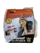 Directed Electronics 24921 Dei Ready Remote Car Auto Start System