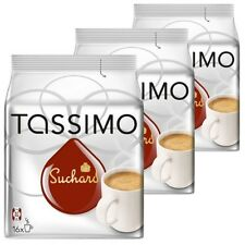 Tassimo Suchard chocolate caliente 3 Pack 48 T-Discs, bebidas 48
