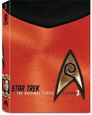 Star Trek - The Original Series: Season 3 [New DVD] Full Frame, Rmst, Boxed Se