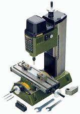 MICRO-Fräse MF 70 von Proxxon für Heimwerker und Modelbau