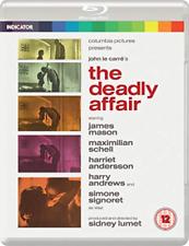 The Deadly Affair 1966 Blu-ray Sidney Lumet James Mason Powerhouse Films