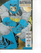 Batman The Dark Knight  #2 in NM   Frank Miller