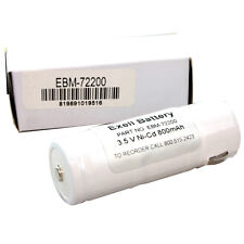 Medical Otoscope Battery For Propper 199121 3.5 SUPERLUME FAST  USA SHIP