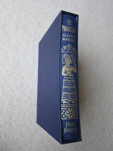 The Phoenicians by Glenn E Markoe. Folio Society (Hardback, VGC, 2005)