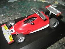 1//43 Accessori Modelcar TAMEO FT09 Rear wiper RALLY Tergilunotto x8 No Tron