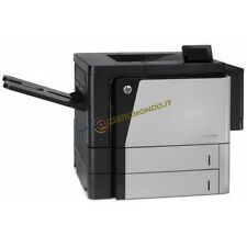 Cz244a HP LaserJet Enterprise M806dn