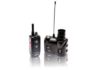 Dogtra Remote Release Deluxe Remote Launcher Black RR