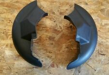 Drive Wheel Fender/wheel cover for Quickie S626 Power Wheelchair, Left and Right