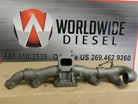 "08"" Cummins ISX  Exhaust Manifold, Parts # 3683789"