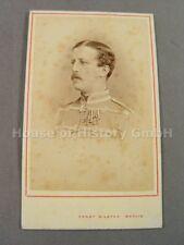 107923, Portraitfoto, Husar, Husaren Regiment 16, HR 16, Eisernes Kreuz 1870 TOP