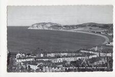 Llandudno Bay From Haulfre Gardens 1962 Postcard 290a