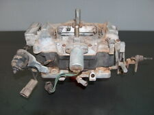1982 Chrysler New Yorker V8 Thermoquad 4 Barrel Carburetor 9385S