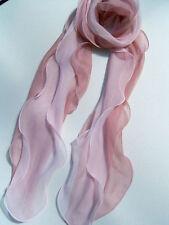 Women's Chiffon Scarves and Wraps