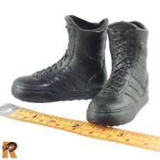 Bill Smith ESU - Boots (for Feet) - 1/6 Scale - Dragon Action Figures