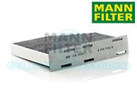 Mann Hummel Interior Air Cabin Pollen Filter EO Quality Replacement CUK 2939/1