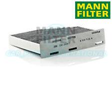 Mann Hummel Interior Air Cabin Pollen Filter OE Quality Replacement CUK 2939/1