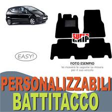 PER MERCEDES CLASSE A W168 TAPPETINI AUTO SU MISURA MOQUETTE E BATTITACCO | EASY