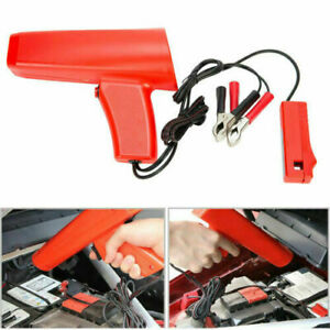 TIMING LIGHT Automotive TOOLS Cars Truck Engine Auto Shop DIY Tool US Shipping