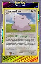 Metamorph - DP6:Eveil des Legendes - 27/146 - Carte Pokemon Neuve Française