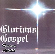Various Artists: Glorious Gospel  Audio CD