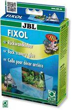JBL Fixol Back Scenery aquarien-rückwand-kleber