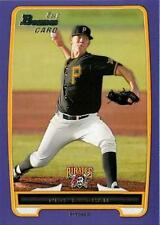 2012 Bowman Nick Kingham #BP8 Baseball Card