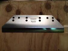 Schonenberger Megalife Carbide Side Paper Trimming Knife Muller Martini 3670