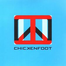 CHICKENFOOT - III - LIMITED EDITION CD+ DVD NUOVO
