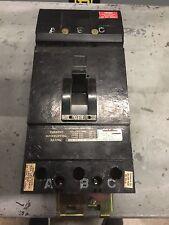 SQUARE D KA36150 3P 150 AMP 600 VOLT I LINE CIRCUIT BREAKER