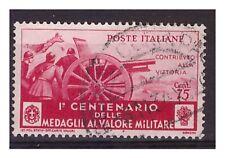 REGNO 1934 - MEDAGLIE  PA Centesimi 75    Usato