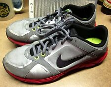 NIKE FLYWIRE women's running shoes XT Quick Fit Summit 2010 size 9