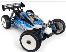 Ofna hobao hyper h9 1/8 buggy proline crowd pleazer 2.0 body pro3279-00 clear