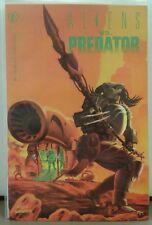 Alien Vs Predator #1 Dark Horse