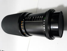 Carl Zeiss Vario Sonnar 80-200mm f/4  contact plus UV  filter