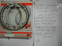 COPPIA GANASCE FRENO FERODO FSB731 110x25 mm