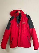Ozark Gear Gortex Jacket (Snow)