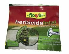 Herbicida total malas hierbas Flower 50g