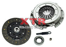 XTR RACING PREMIUM CLUTCH KIT fits 1991-1998 NISSAN 240SX 2.4L KA24DE