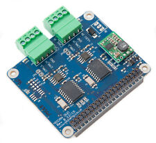 PiCAN2 Duo CAN-Bus Board for Raspberry Pi 2/3 with SMPS