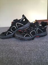 Salomon Tech-Amphibian 3 Water Hiking Shoe 128478 Black Men's 8.5