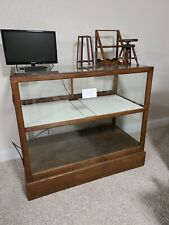 New listing Antique Bakers Store Counter Display Case